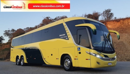 Classi Onibus Vende Paradiso Gvii 1200 2011/12 O 500 Rsd ,