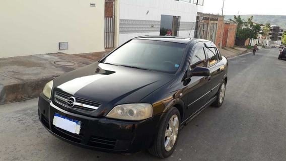Chevrolet Astra Sedan 2.0 Advantage Flex Power Aut. 4p 2007