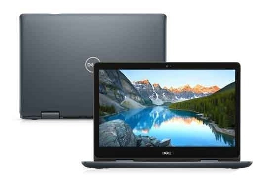Notebook Dell I5 8gb 1tb 14 Inspiron 14 I14-5481-a20s