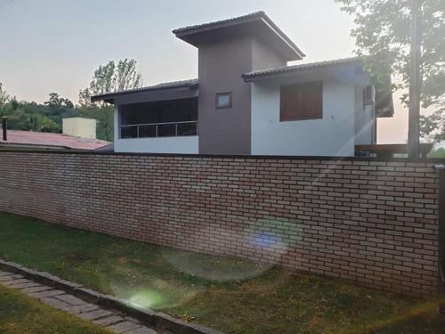 Casa Com 5 Dormitórios À Venda, 500 M² Por R$ 1.473.400 - São Bento Do Recreio - Valinhos/sp - Ca7321