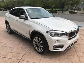 Bmw X6 3.0 Xdrive 35ia Extravagance At 2017