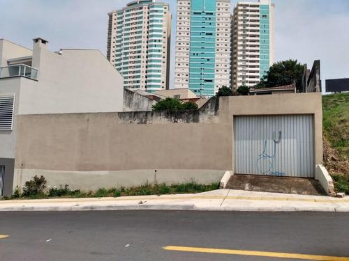 Imagem 1 de 6 de Terreno À Venda, 350 M² Por R$ 285.000,00 - Olarias - Ponta Grossa/pr - Te0216