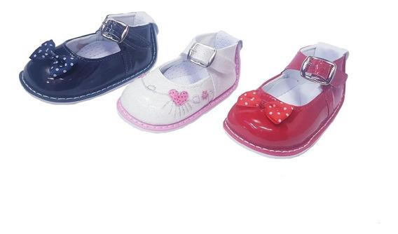 Remate! Zapato No Tuerce Económico Para Niñas ( Hstyle)
