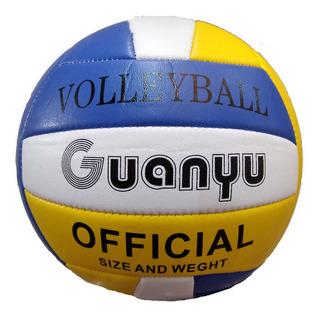 Pelota De Voley N5 Guanyu Deportiva