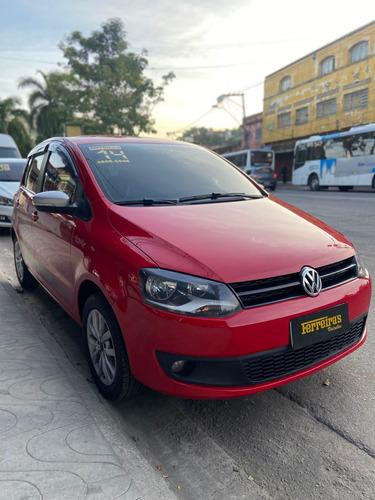Imagem 1 de 15 de Volkswagen Fox 1.6 Rock In Rio 2013/2014