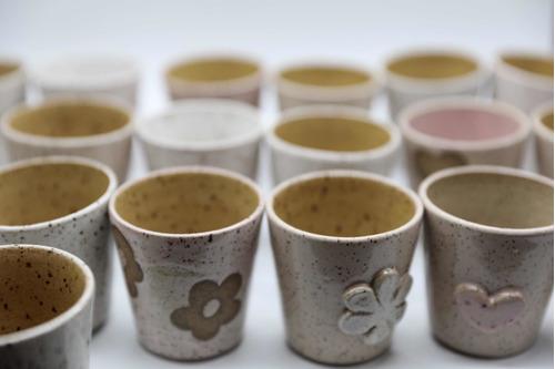Namorarte - Cerâmicas Feitas À Mão
