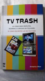 Livro Tv Trash