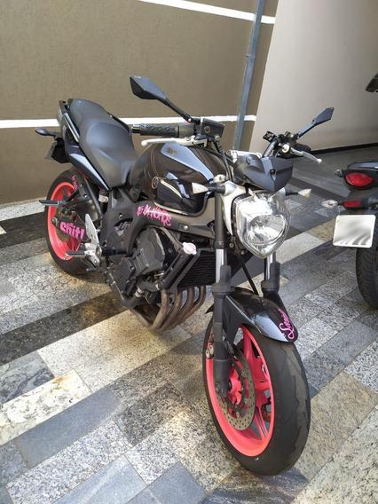 Yamaha Fazer 600n Fz6n Top, Fino Trato