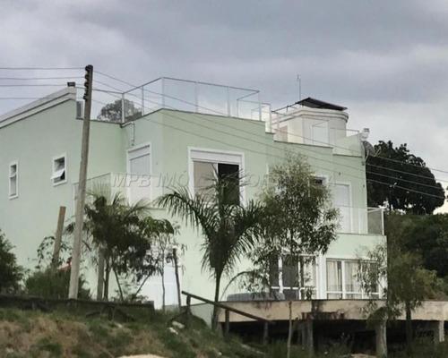 Casa Em Condomínio Para Venda Em Sorocaba - Mpb Imobiliária E Consultoria - 554788 - 34469178