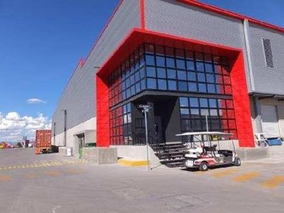 Nave Industrial En Renta, Carretera México - Querétaro.