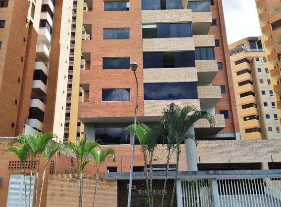 Apartamento En Venta La Trigaleña Codigo 19-17089 G.r.