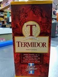 Nuevo Termidor 3 Mil, Hecho Por Los Dioses