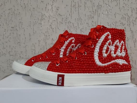 All Star Coca Cola