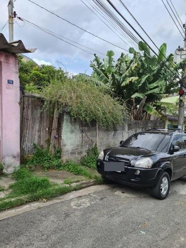 Imagem 1 de 14 de Terrenos Ou Lotes Residenciais Para Venda No Bairro Cidade Parque Brasília Em Guarulhos - Cod: Ai22658 - Ai22658