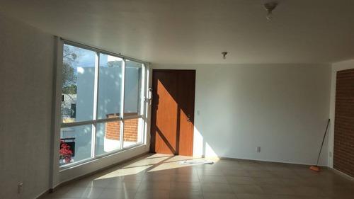 Departamento En Renta Monserrat, Los Reyes