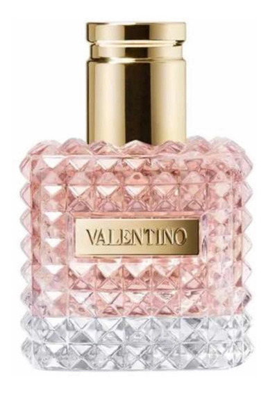 Promoção Valentino Donna 30ml Eau De Parfum
