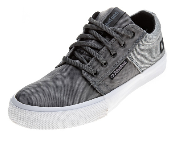 Zapatilla John Foos Meet New Grey
