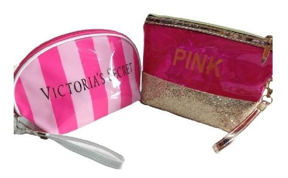 Porta Cosméticos (neceser) De Victorias Secret