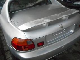 Sucata Honda Crx 1.6 16v 160cv Para Peças