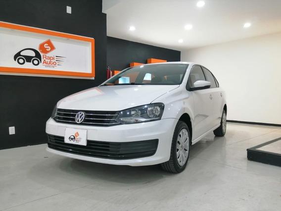 Volkswagen Vento Startline At 2016