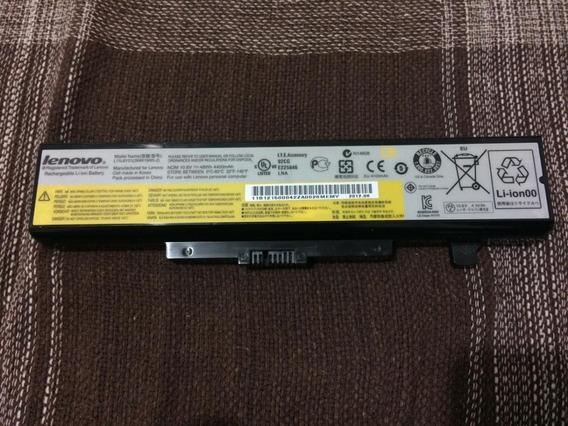 Bateria Para Notebook Lenovo G480
