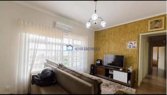 Apartamento 2 Dormitórios A 600 Metros Metrô Alto Do Ipiranga - Bi27773