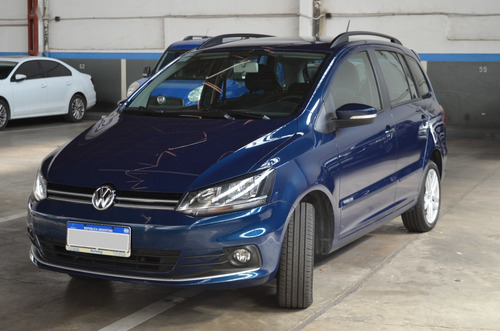 Volkswagen Suran 1.6 Highline Msi 110cv 2018 Nueva