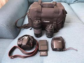 Kit Canon Sl1 (100d)