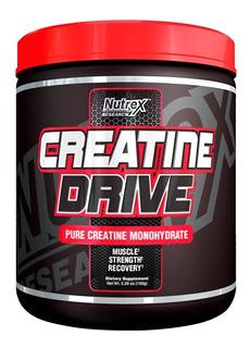 Creatine Drive - 150g - Nutrex