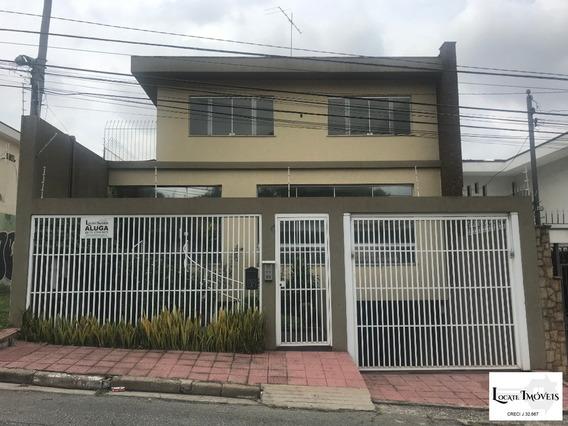 Sala Comercial Para Locação Mooca - Sa00012 - 33577106