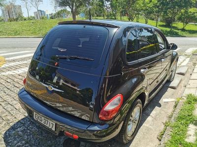 Chrysler Pt Cruiser 2.4 Classic 5p 2009