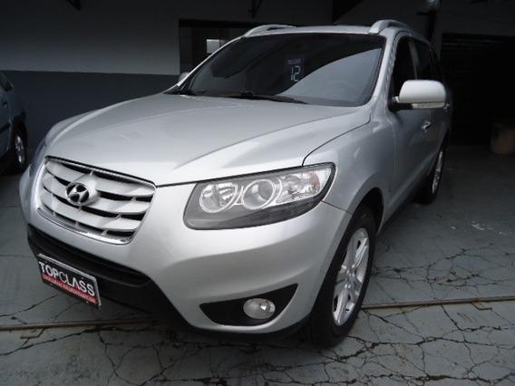 Hyundai Santa Fe 3.5 285cv 7 Lugares Top De Linha .....