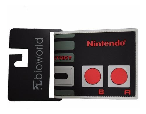 Billeteras Nintendo Originales Selladas