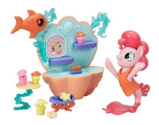 My Little Pony Pinkie Pie Cafe Submarino