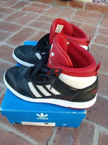 Zapatillas adidas Decade Remodel Mid