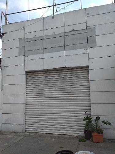 Se Renta Local Comercial En Taxqueña