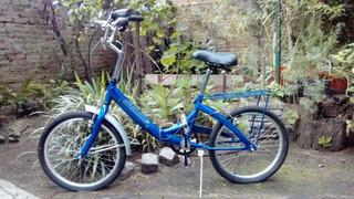 Bicicleta Marca Schuh, En Perfecto Estado!