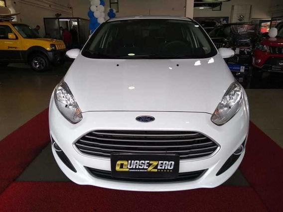 Ford New Fiesta Sedan Se 1.6 16v 4 P. (flex)