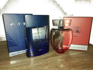 Perfumes Alternativos Parfums D