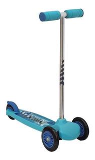 Scooter Infantil 3+ Next Action Sports