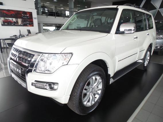 Mitsubishi Montero 3.8 2020