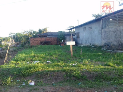 Loteamento Parque Das Laranjeiras - Te0149