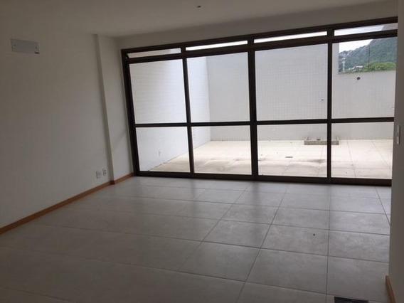 Apartamento Em São Francisco, Niterói/rj De 61m² 1 Quartos À Venda Por R$ 610.000,00 - Ap215151
