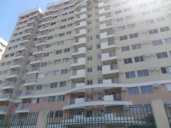 Apartamento Em Alcântara, São Gonçalo/rj De 57m² 2 Quartos À Venda Por R$ 275.000,00 - Ap351074