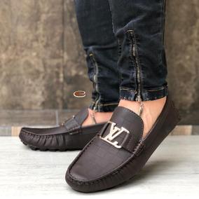 337b0c9bf Zapatos Louis Vuitton Colombia - Ropa y Accesorios en Mercado Libre ...