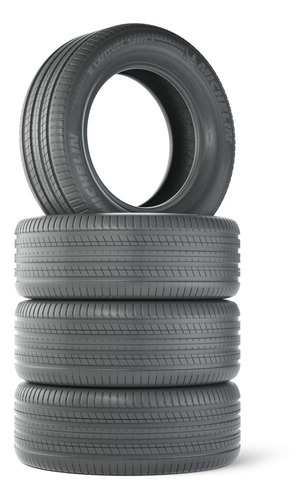 Kit X4 285/45-19 Michelin Latitude Sport 3 111w Zp Rft