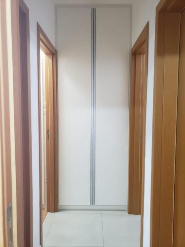 Imagem 1 de 8 de Apartamento - Indaia - Ref: 3508 - V-3508