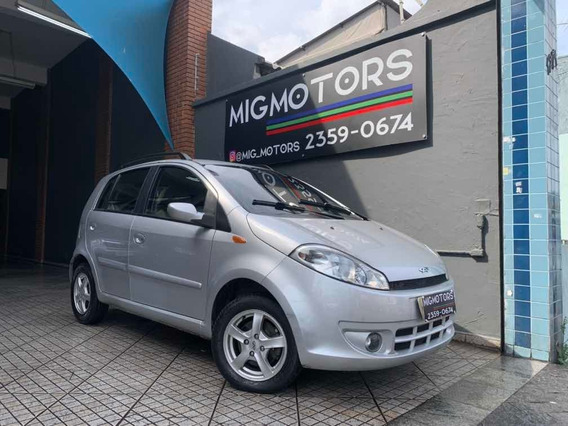 Chery Face 1.3 Gasolina Manual 2012 55mil Km