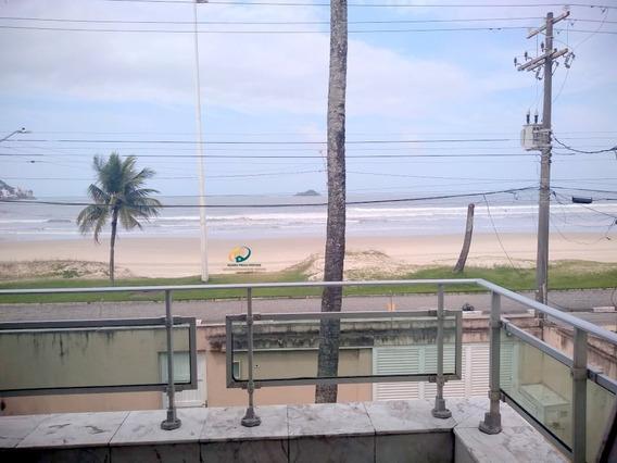 Casa Para Alugar No Bairro Enseada Em Guarujá - Sp. - Enl303-3
