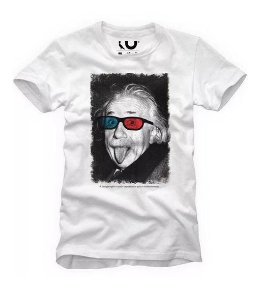 Camiseta Albert Einstein